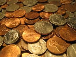 ANO NOVO Coins