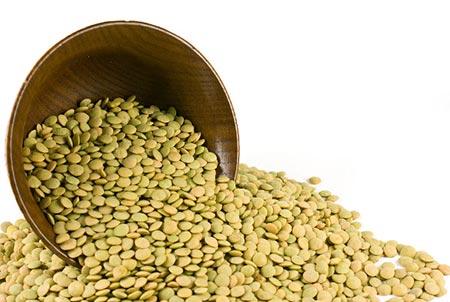 ANO NOVO lentilha