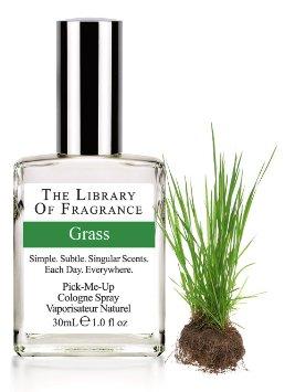 demeter Grass Grama Perfume
